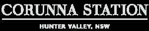 corunna station logo 450px white
